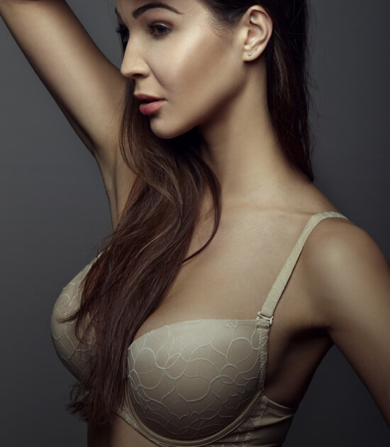 Breast Enhancement Plastic Surgery