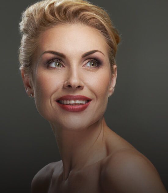 Facial Rejuvenation Plastic Surgery