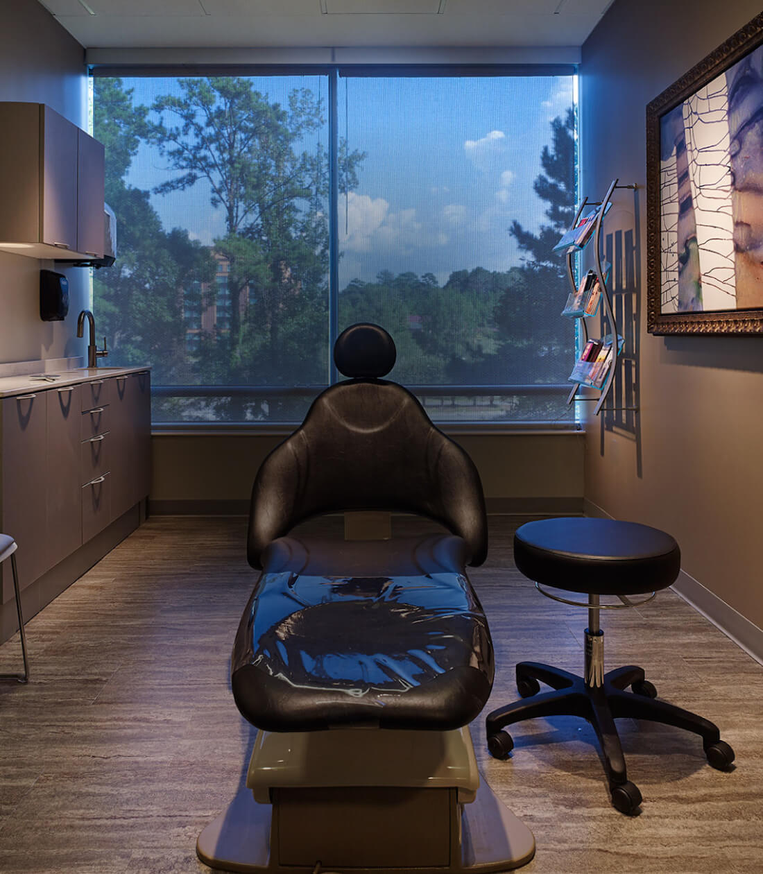 Core Plastic Surgery Office